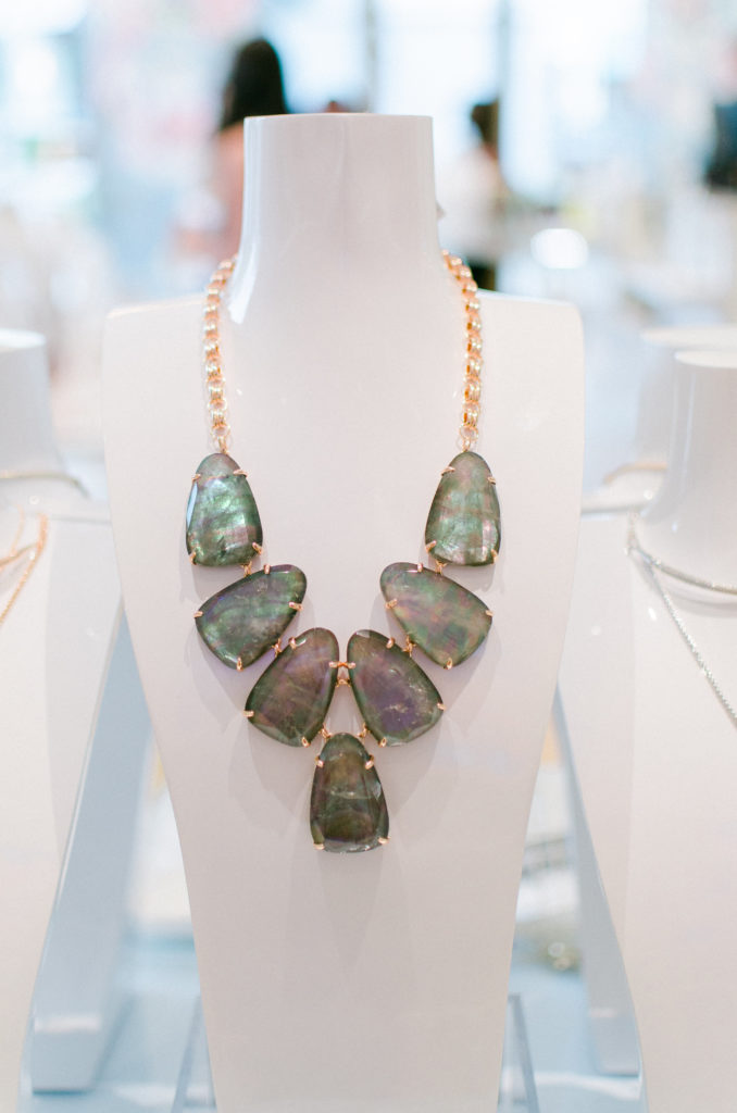 TriFABB Meet-up Kendra Scott