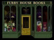 furby house books