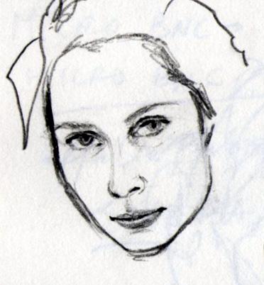 Study of Sue Lott