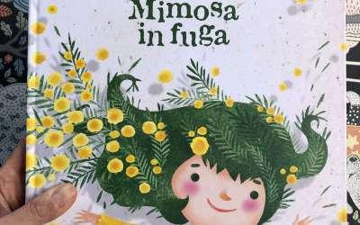 """""""Lotto"""" marzo: la storia della mimosa Mimì"""