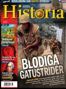 Världens Historia nr 8 2020