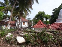 lokalt tempel