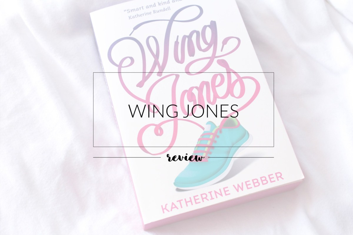 Review: Wing Jones