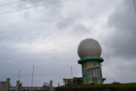 PAGASA Weather Station – Basco