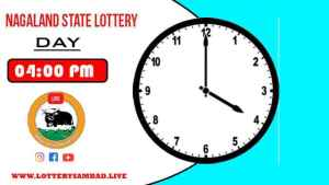 Lottery Sambad Live Today 04:00 PM Result Pdf File Download