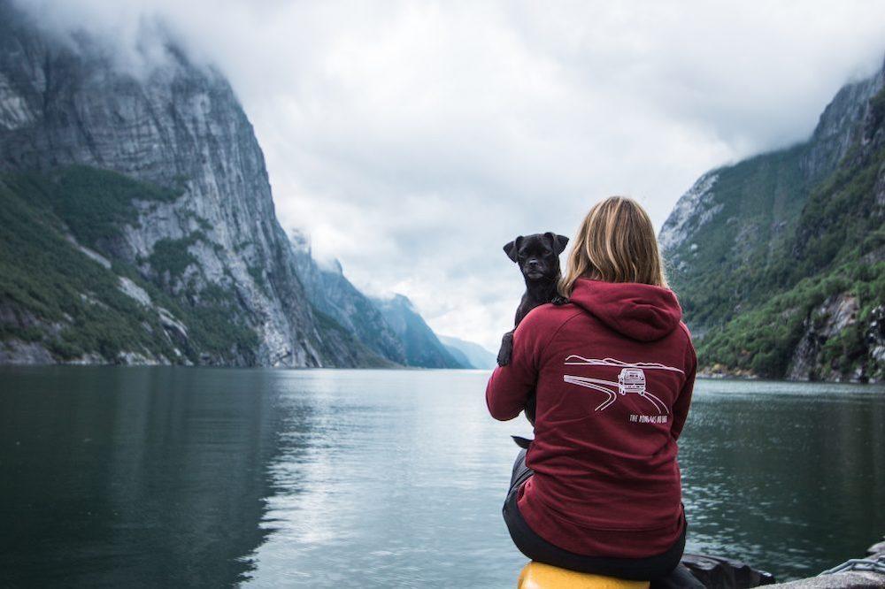 Norwegen Nala Svenja