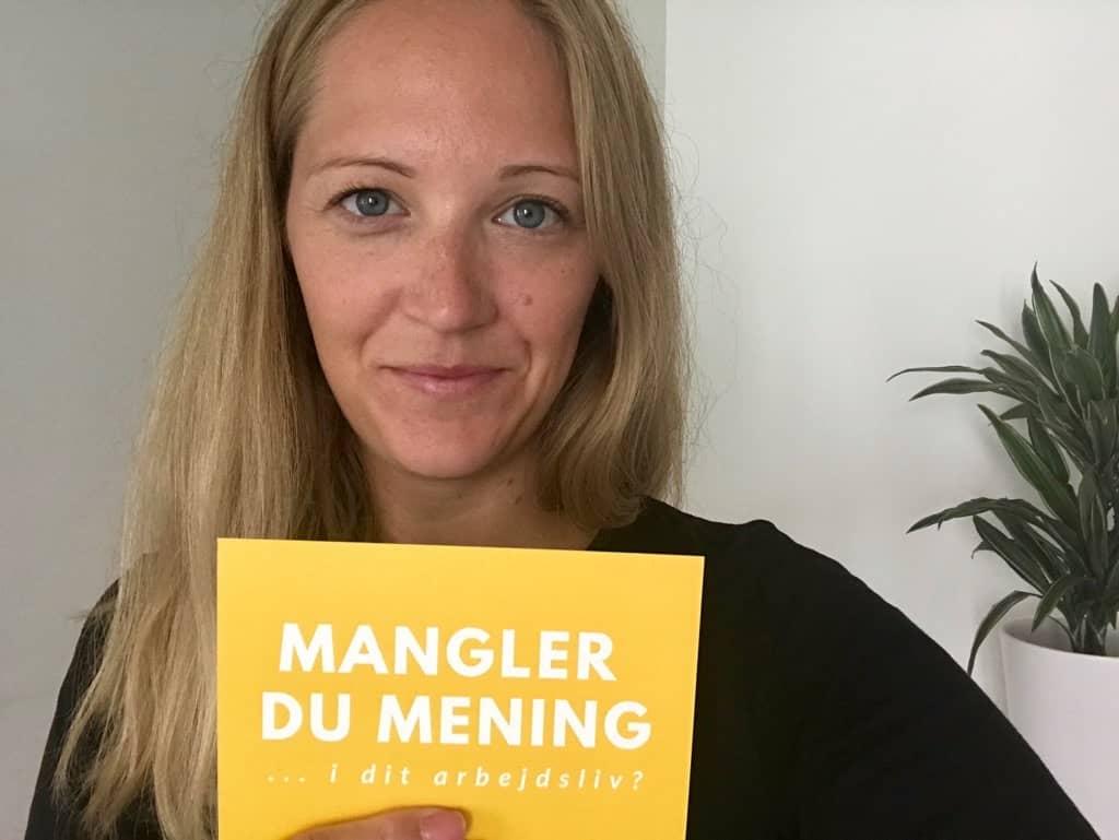 Karrierecoach Lotte Stjerne