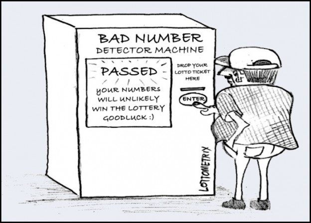 Lottery Numbers You Should Not Play In Any Lottery