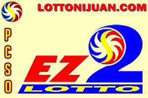 EZ2 Results