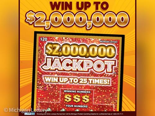 Michigan-Lottery