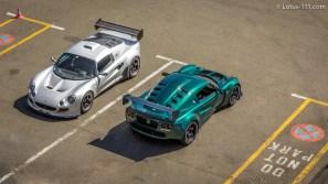 Lotus Exige S1 - Le Mans