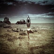 Tadasana: Power, Stillness & the Lord ofThe Mountains 5