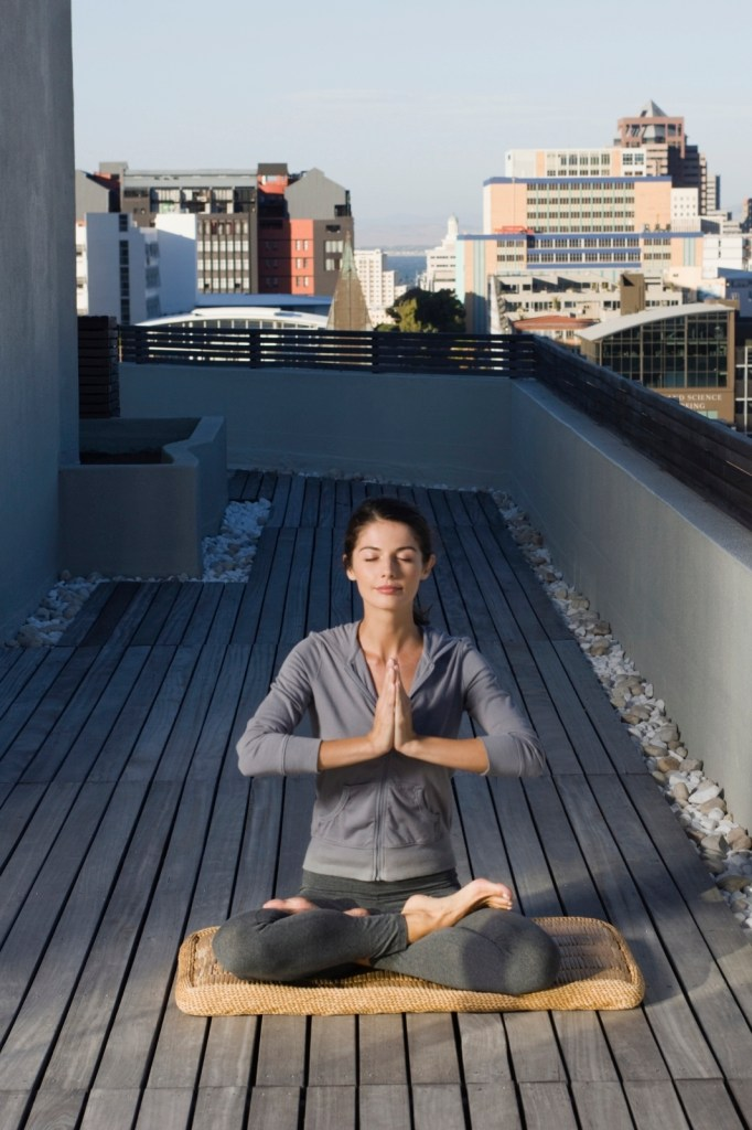 Yoga for the New Year 2