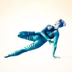 The Best Yoga Pose for Confidence Is One You Might've Already Been Doing Off the Mat 6