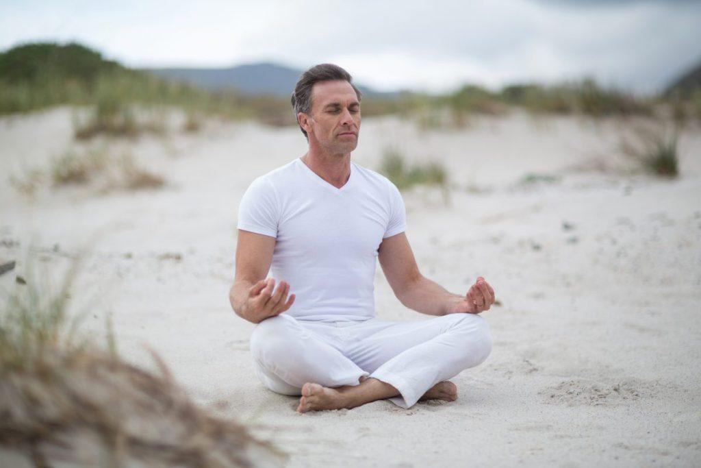 Types of Yoga Meditation Techniques