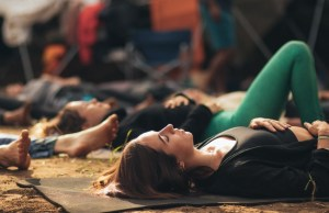 Yogic Breathing Exercises for a Healthy Life