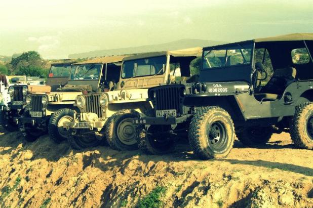Ancient Adventures Jeeps Tours