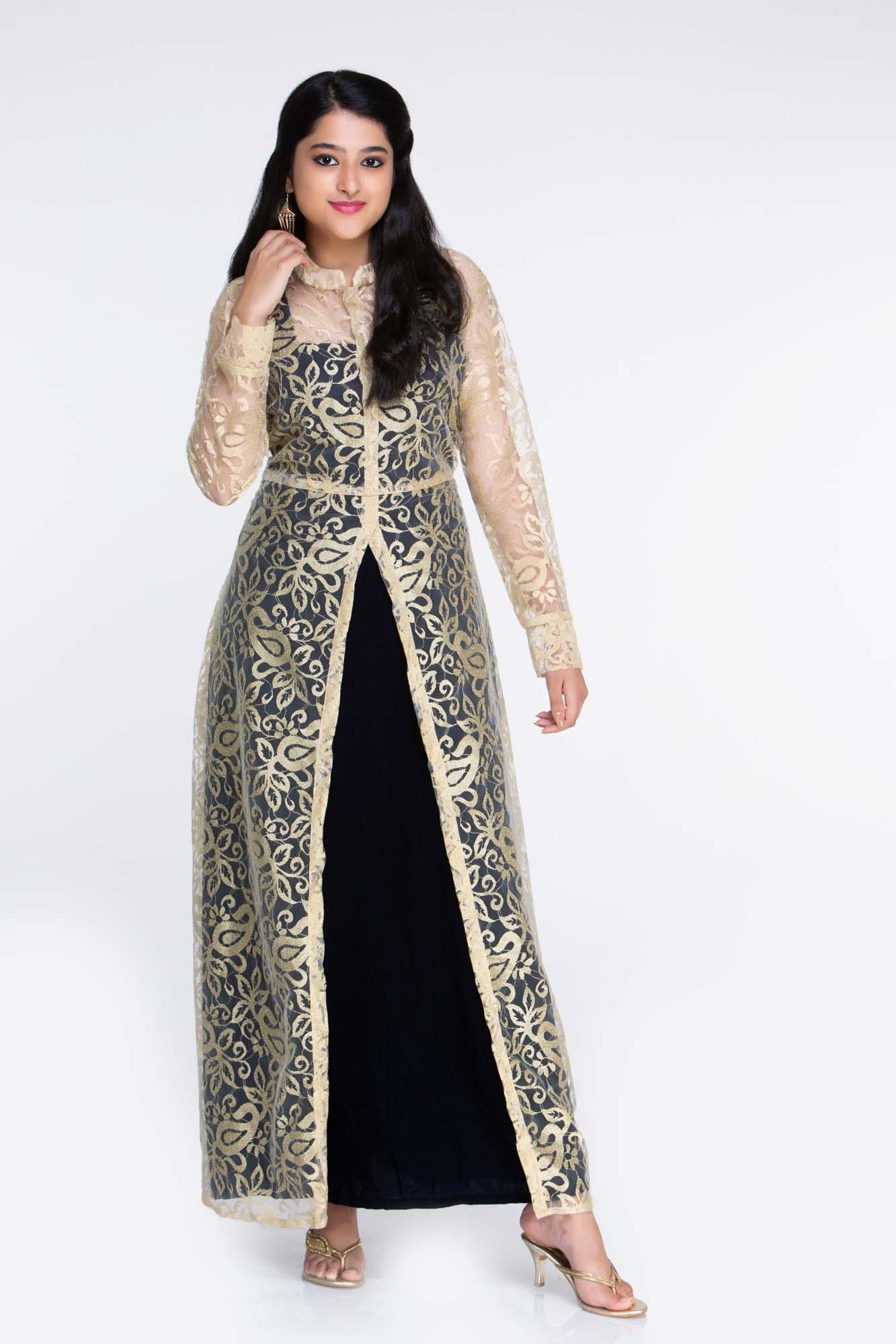 1ec8c15c370f latest party wear dresses - Blue Velvet Dress - LotusLane - Party ...