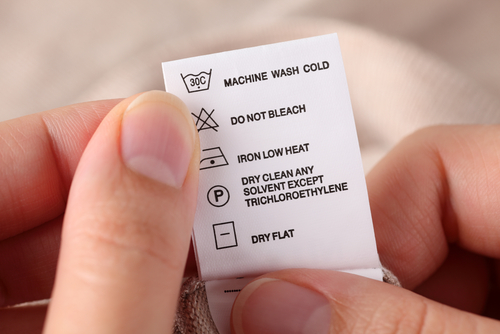 Secrets about dry cleaning