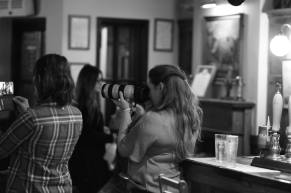 Lotus Photography Behind The Scenes Oxjam