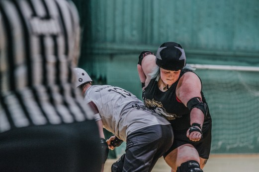 Lotus Photography Bournemouth Dorset Knobs Roller Derby Sports Phtoography 120