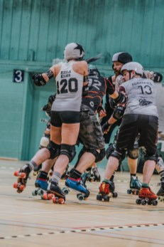 Lotus Photography Bournemouth Dorset Knobs Roller Derby Sports Phtoography 135