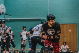 Lotus Photography Bournemouth Dorset Knobs Roller Derby Sports Phtoography 139
