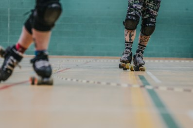 Lotus Photography Bournemouth Dorset Knobs Roller Derby Sports Phtoography 172