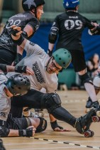 Lotus Photography Bournemouth Dorset Knobs Roller Derby Sports Phtoography 206