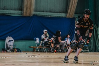 Lotus Photography Bournemouth Dorset Knobs Roller Derby Sports Phtoography 217