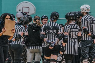 Lotus Photography Bournemouth Dorset Knobs Roller Derby Sports Phtoography 220