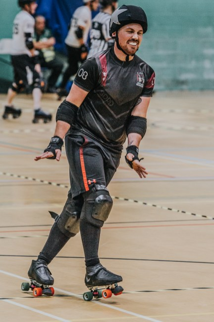 Lotus Photography Bournemouth Dorset Knobs Roller Derby Sports Phtoography 230