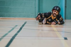Lotus Photography Bournemouth Dorset Knobs Roller Derby Sports Phtoography 268