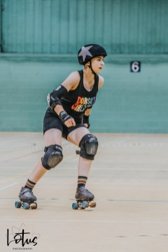 Lotus Photography Bournemouth Dorset Knobs Roller Derby Sports Phtoography 27