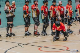 Lotus Photography Bournemouth Dorset Knobs Roller Derby Sports Phtoography 276