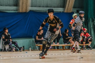 Lotus Photography Bournemouth Dorset Knobs Roller Derby Sports Phtoography 329