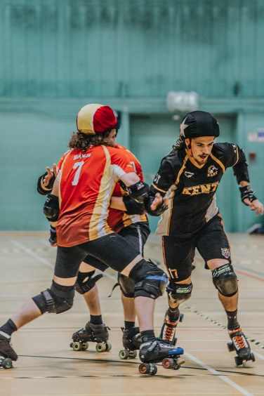 Lotus Photography Bournemouth Dorset Knobs Roller Derby Sports Phtoography 339