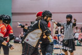 Lotus Photography Bournemouth Dorset Knobs Roller Derby Sports Phtoography 356