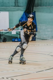Lotus Photography Bournemouth Dorset Knobs Roller Derby Sports Phtoography 359