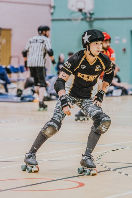 Lotus Photography Bournemouth Dorset Knobs Roller Derby Sports Phtoography 380