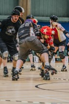 Lotus Photography Bournemouth Dorset Knobs Roller Derby Sports Phtoography 392
