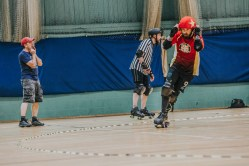 Lotus Photography Bournemouth Dorset Knobs Roller Derby Sports Phtoography 396
