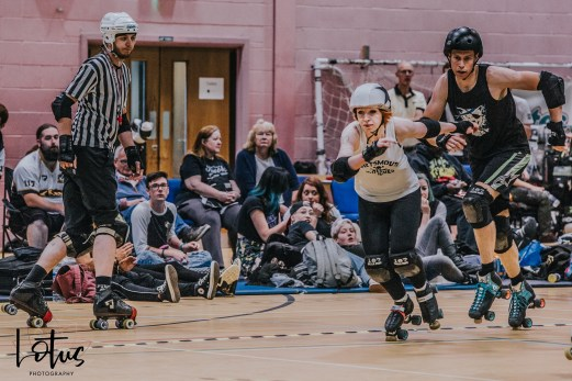 Lotus Photography Bournemouth Dorset Knobs Roller Derby Sports Phtoography 41
