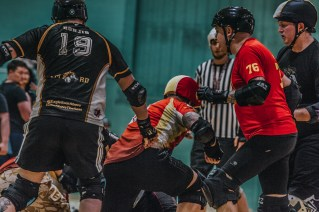 Lotus Photography Bournemouth Dorset Knobs Roller Derby Sports Phtoography 425