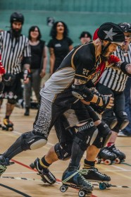 Lotus Photography Bournemouth Dorset Knobs Roller Derby Sports Phtoography 429