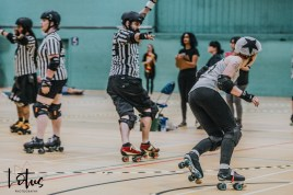 Lotus Photography Bournemouth Dorset Knobs Roller Derby Sports Phtoography 45