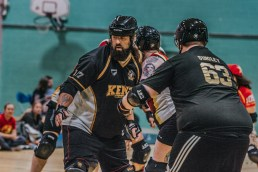 Lotus Photography Bournemouth Dorset Knobs Roller Derby Sports Phtoography 463