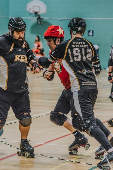 Lotus Photography Bournemouth Dorset Knobs Roller Derby Sports Phtoography 469