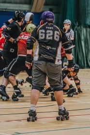 Lotus Photography Bournemouth Dorset Knobs Roller Derby Sports Phtoography 483