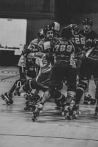 Lotus Photography Bournemouth Dorset Knobs Roller Derby Sports Phtoography 491